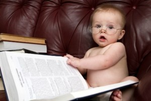 psihologia bebelusului