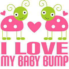 love-my-baby-bump