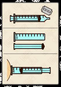 solutii cu seringa pentru sfarcuri plate si ombilicate