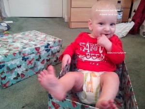 Albert la 6 luni <3