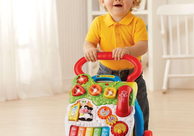 Jucarii potrivite pentru copiii intre 0-2 ani