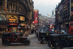Londra 1940 sursa foto: londonita.com
