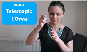 rimel-telescopic-de-la- l'oreal-review