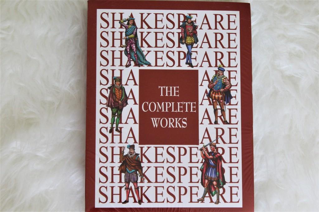 opere-lui-Shakespeare