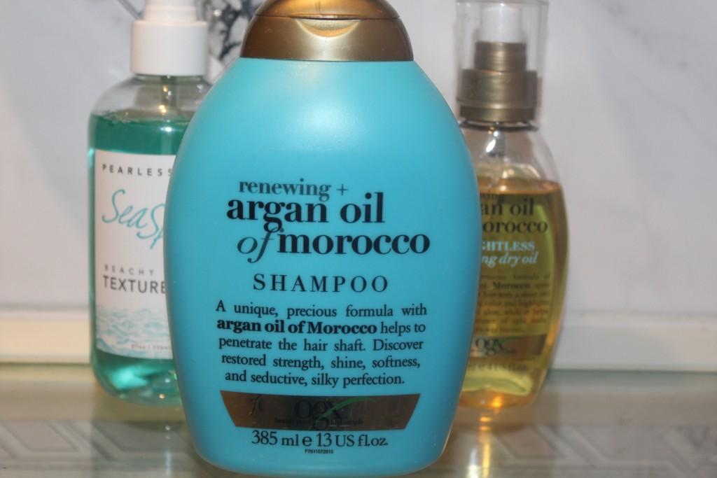 review-sampon-ogx-cu-ulei-de-argan-din-Maroc