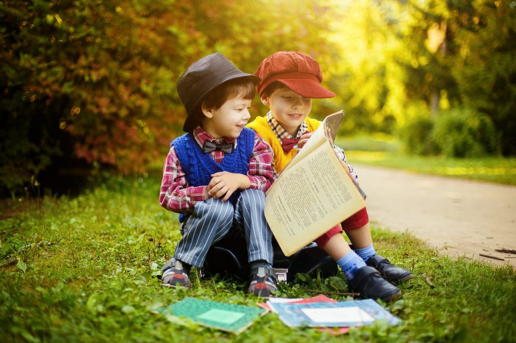 biblioteca-pentru-copii