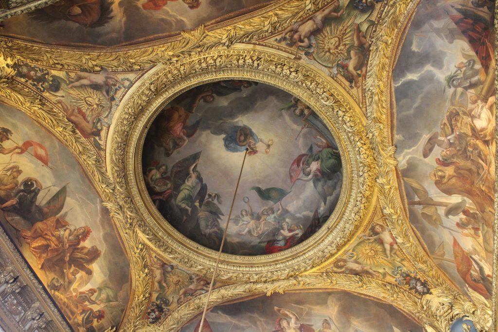 la-castelul-de-la-Versailles